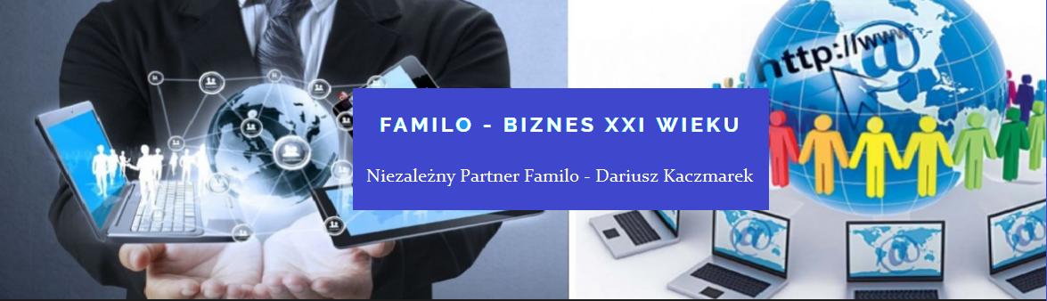Familo - Tanie Zakupy i Praca Przez Internet