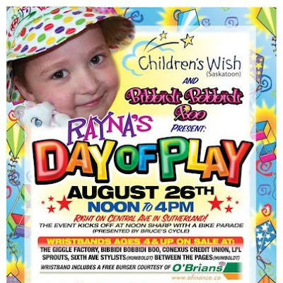 rayna's day of play