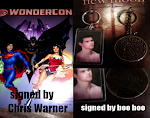 WONDERCON-Twilight  CONTEST