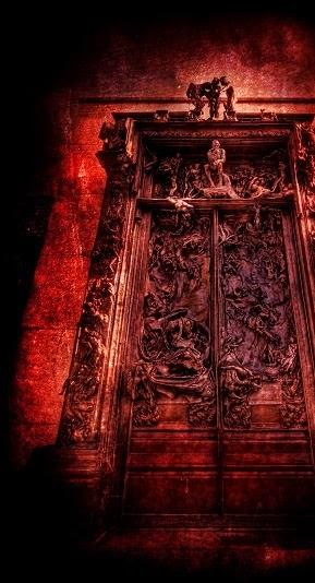 angel, puerta, infierno, mensaje, pasión, religión, seducción, mujer, hombre, vida, cuerpo, calor, besos, blog, sgroya