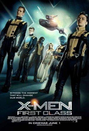 X-Men: Le commencement online  du cinéma en ligne