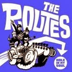 "7"" - The ROUTES (white)"
