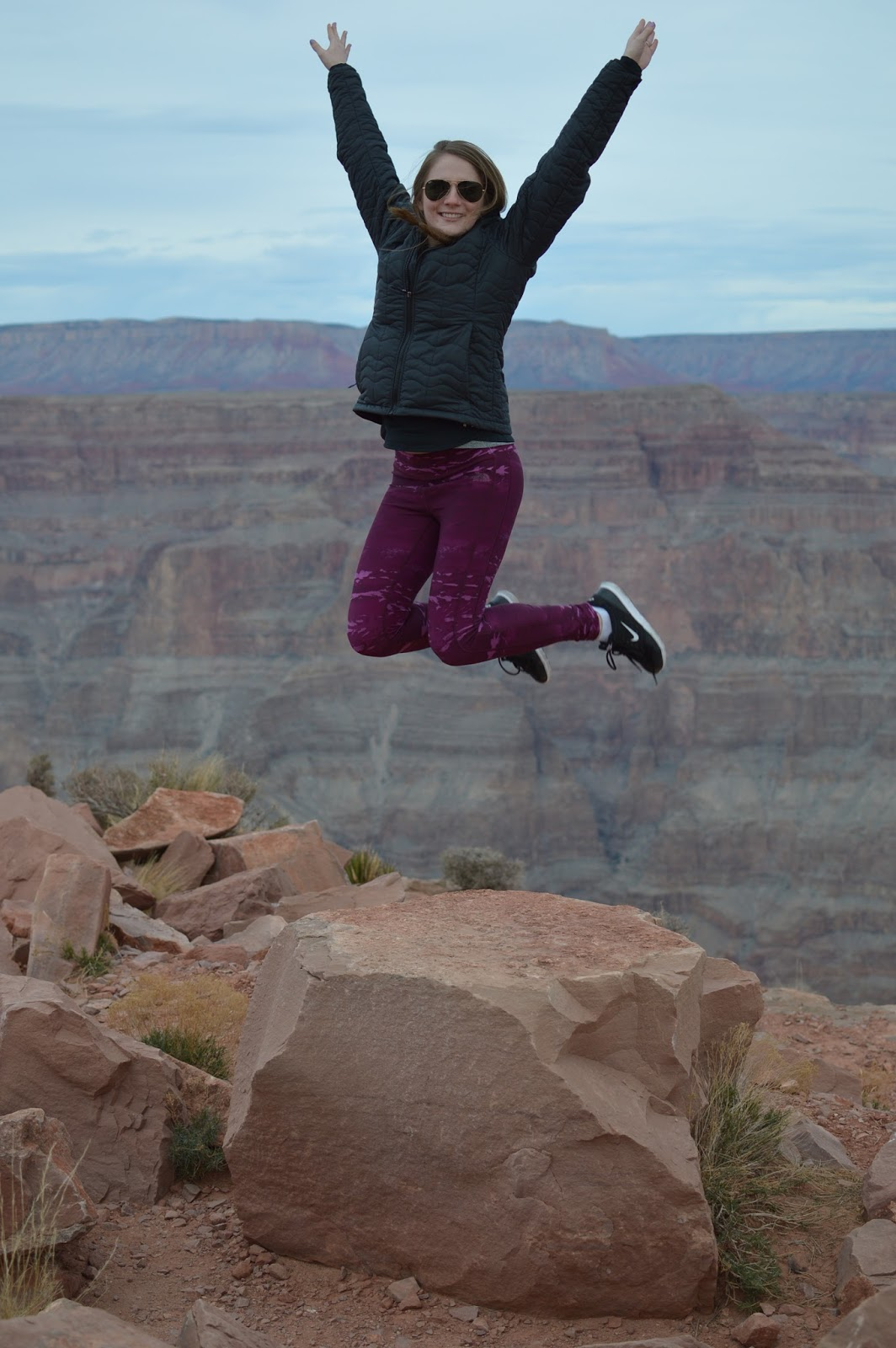 day trip to the grand canyon