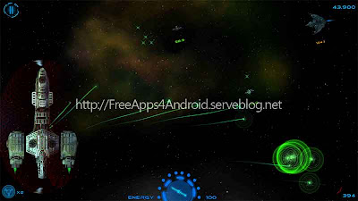 Starship Battles Free Apps 4 Android