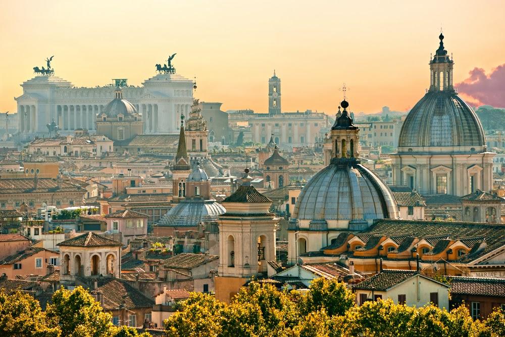 義大利羅馬市