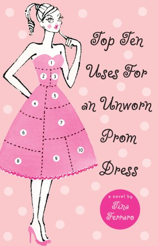 Top Ten Uses for an Unworn Prom Dress Cover