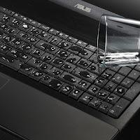 Asus B53S laptop
