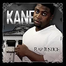 Kane Hustle - Rap Justice