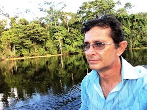 Lago do Balbino - Rio Purus