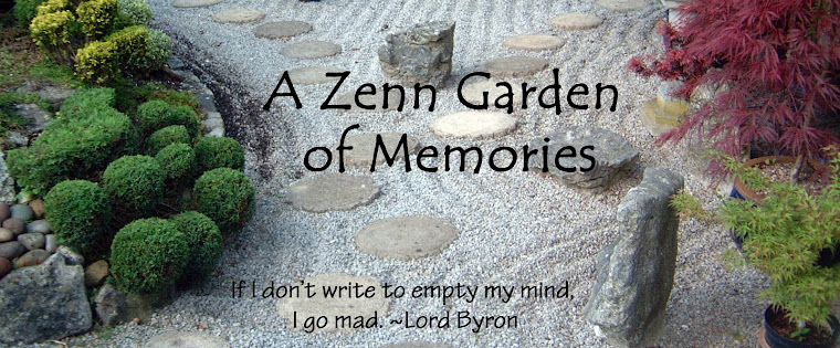 A Zenn Garden of Memories