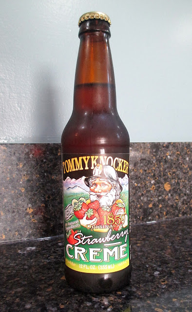 Tommyknocker Strawberry Creme