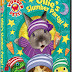 wonder pets! ollies slumber party (2012) dvdrip