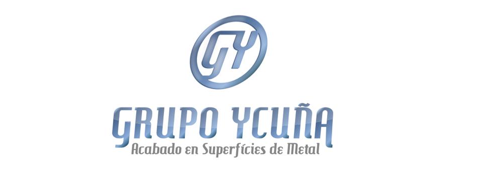 Grupo Ycuña - Acabados en superfícies de metal -