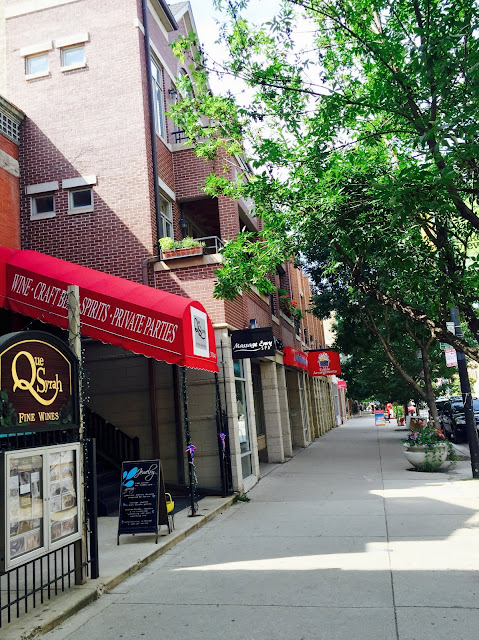 Southport Corridor News and Events - Chicago, Illinois: Summer on ...