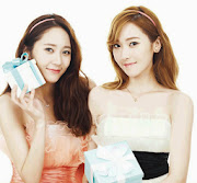 OnStyle Jessica & Krystal