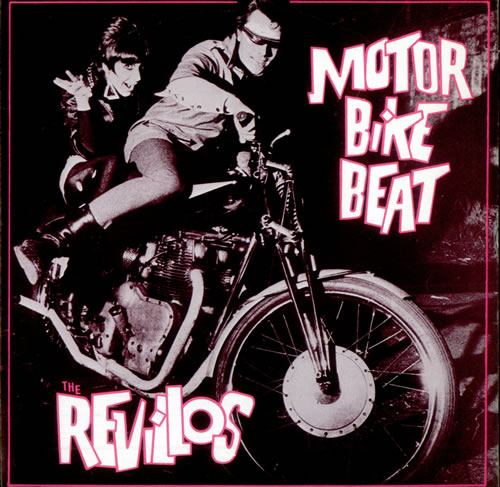 Revillos, The - Motorbike Beat