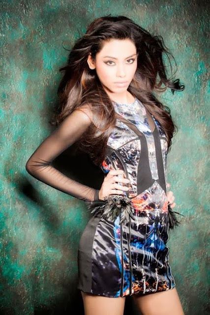 Femina Miss India 2014 Contestants Charmaine+Sequeira 00 Femina Miss India 2014 Contestants