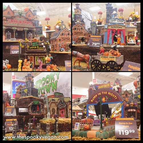 here are pics of michaels 2015 halloween offerings - Michaels Halloween