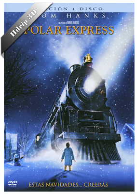 The Polar Express 3D