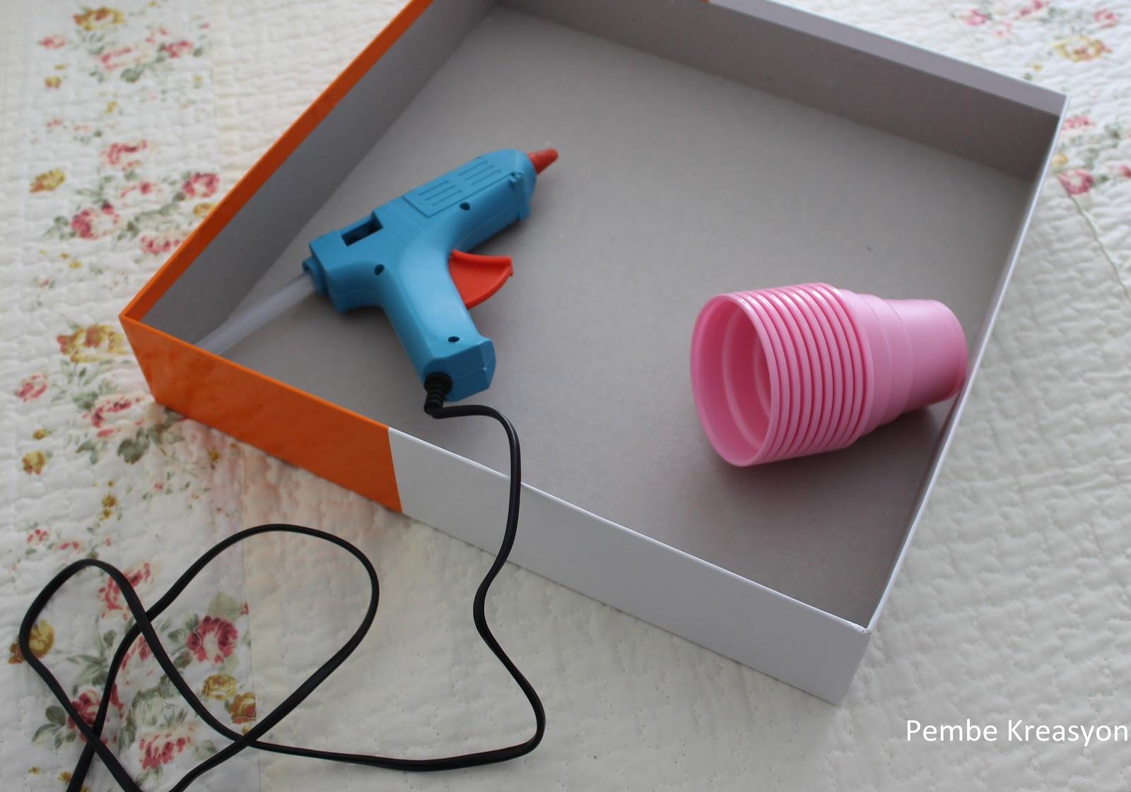 düzenleyici nasıl yapılır, make do it, kutu kaplama nasıl yapılır, ucuz düzenleme fikirleri