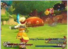 Download Game Dawn of mana PS2 For PC Full Version  ZGASPC