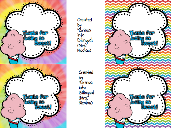 http://www.teacherspayteachers.com/Product/FREE-Circus-Cotton-Candy-Snack-Bag-Labels-1384884