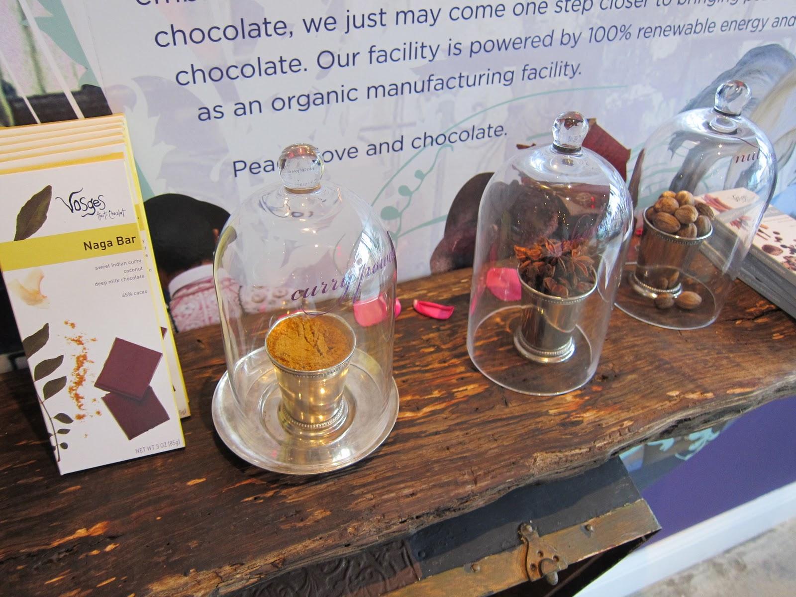 Vosges Hot Chocolate Recipe