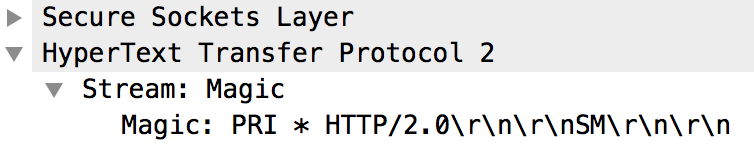 The secret message hidden in every HTTP/2 connection