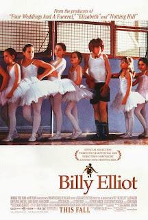 Ver online: Billy Elliot (Quiero bailar) 2000