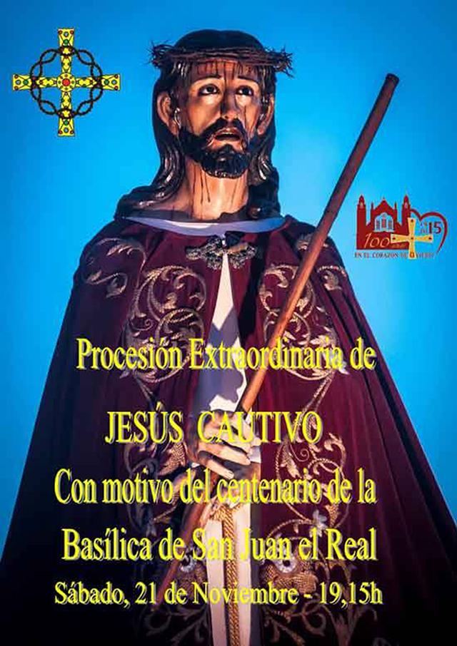 hermandad jesus cautivo oviedo: