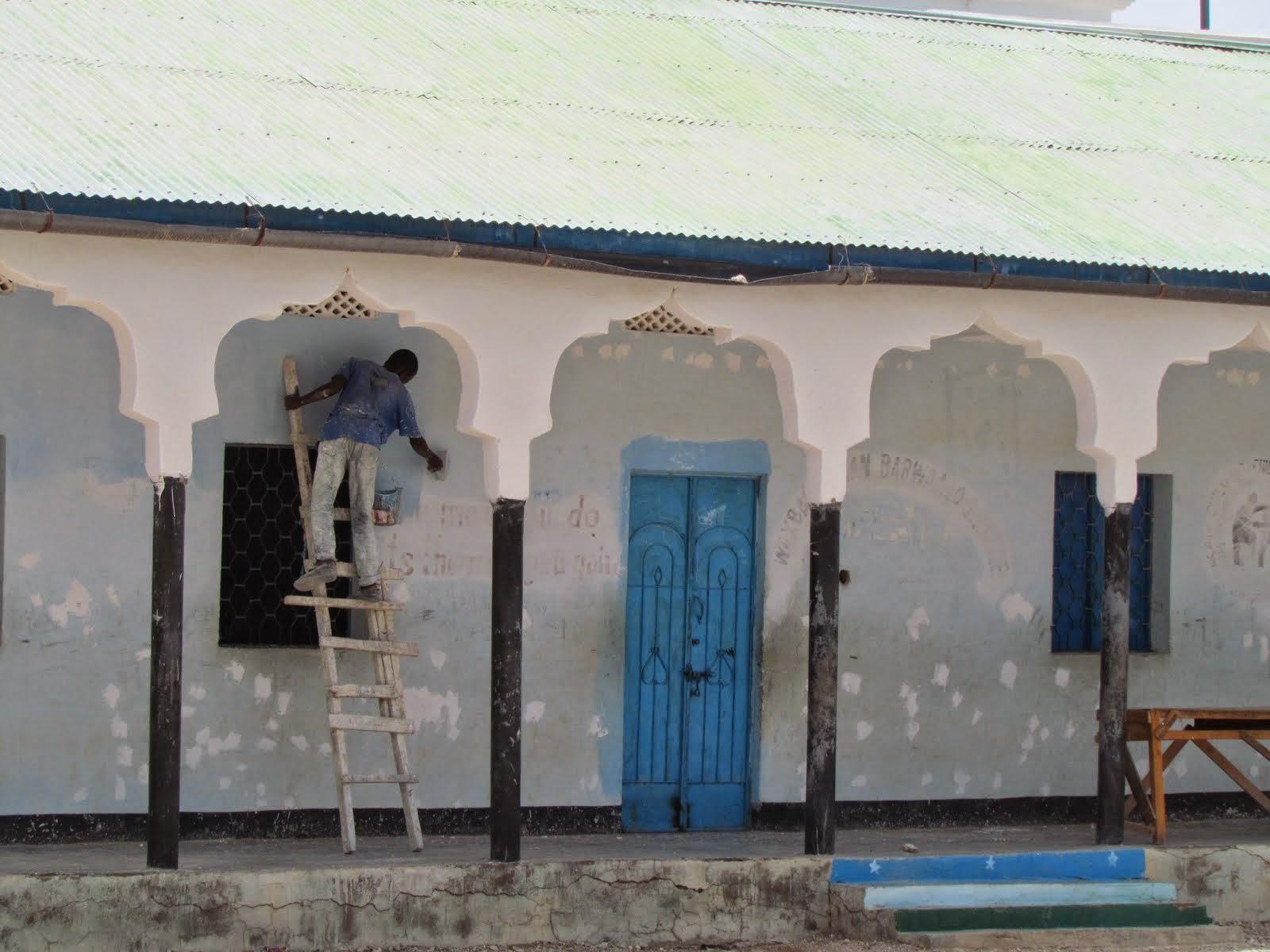 upgrade - somalia