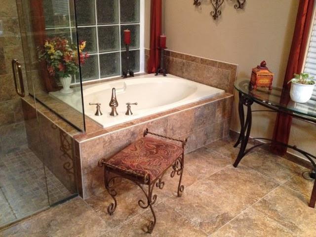 Ceramictec tampa florida tile contractor blog new tampa for Bathrooms b q installation