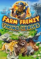 Download Farm Frenzy: Viking Heroes APK Android 2014