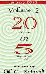 20 In 5 - Volume II - January 2012