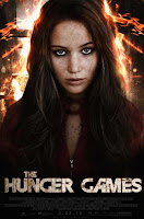 Download The Hunger Games (2012) TS 500MB Ganool