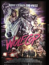 Wolfcop (2014) [Vose]