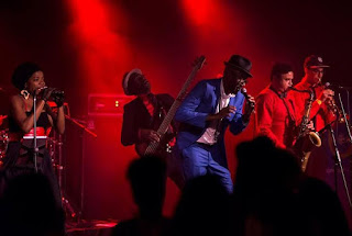 Jazz Ahead apresenta tributo especial  'Nina Simone' no Miranda