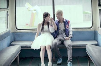 Suzy Miss A dan Wooyoung 2PM