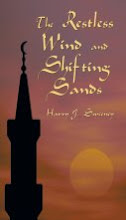 "BUY HARRY J. SWEENEY'S NEW BOOK: ""THE RESTLESS WIND AND SHIFTING SANDS"""