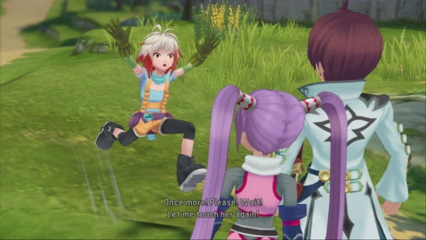 tales of graces f sophie titles for essays