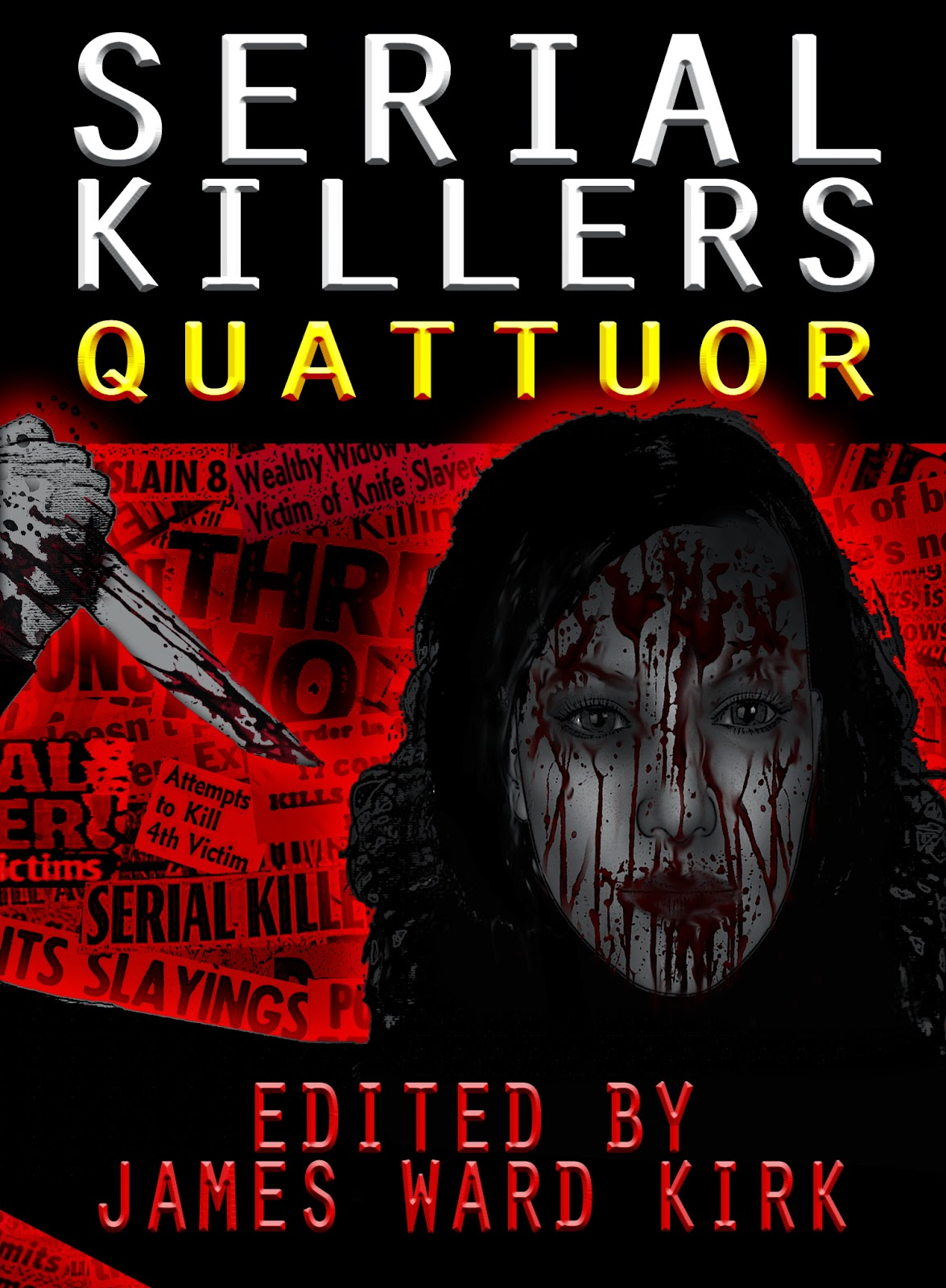 http://www.amazon.com/Serial-Killers-Quattuor-James-Ward/dp/0692023453/ref=sr_1_sc_2?s=books&ie=UTF8&qid=1407974493&sr=1-2-spell&keywords=serial+killers+quattor