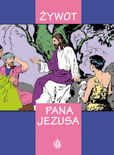 "REKOMENDACJE:<br> ""ŻYWOT PANA JEZUSA"""