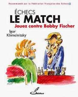 Echecs : Jouez contre Bobby Fischer