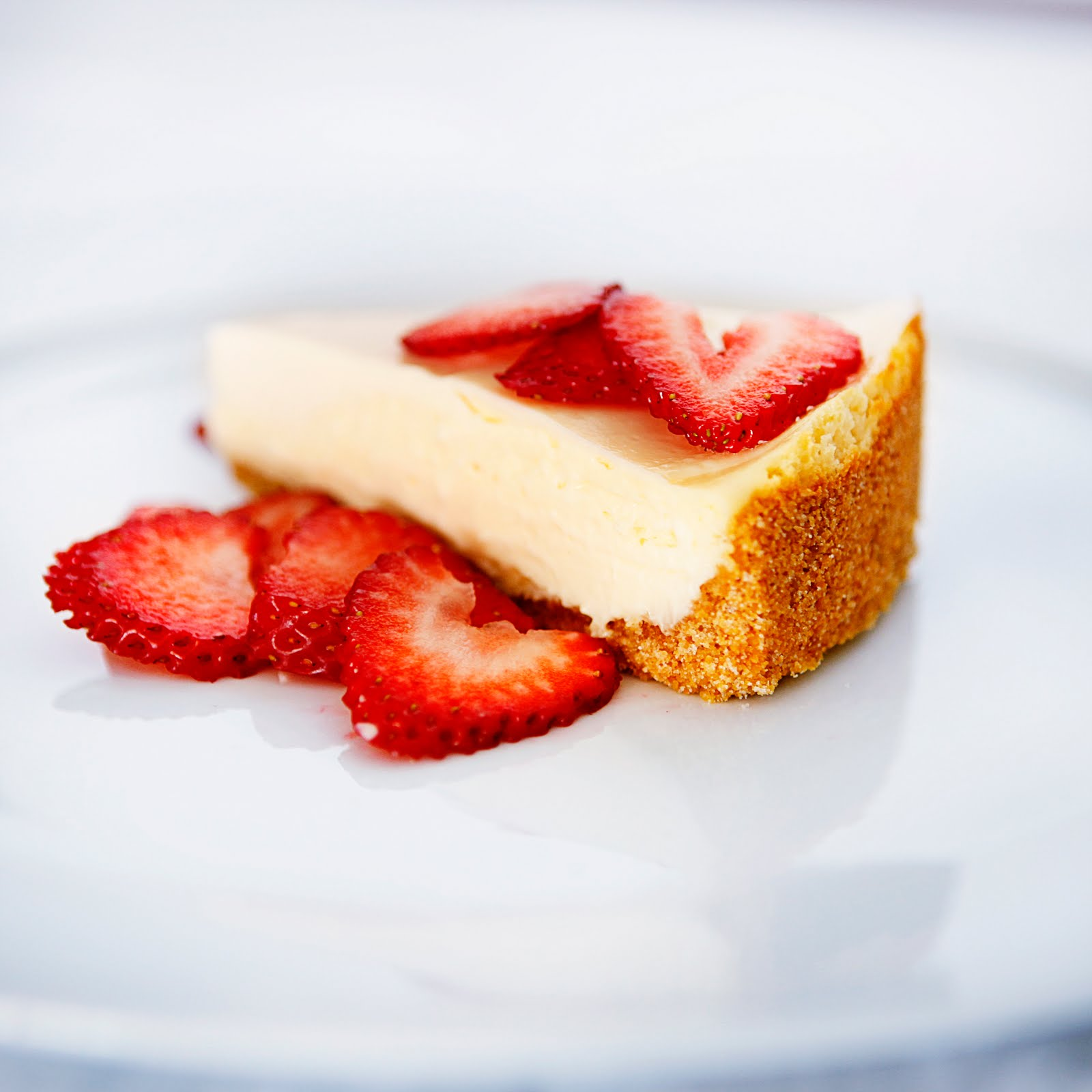 Confessions of a Bake-aholic: Cheesecake