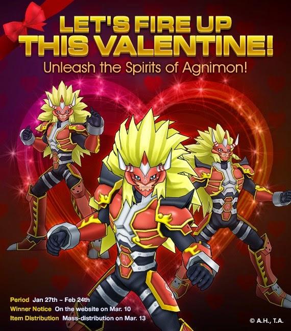 [Evento-GDMO] Vamos aquecer este São Valentim! (27.01.15) Agunimon1