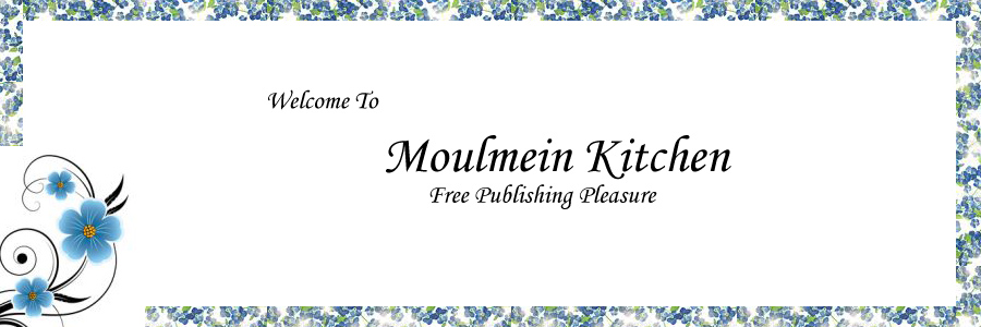Moulmein Kitchen