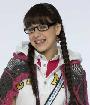 Danna Paola Profile