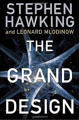 The Grand Design - Stephen Hawking, Leonard Mlodinow