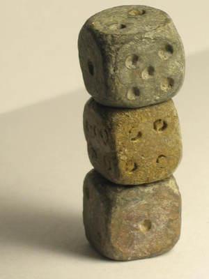 Игральные кубики своими руками фото 658