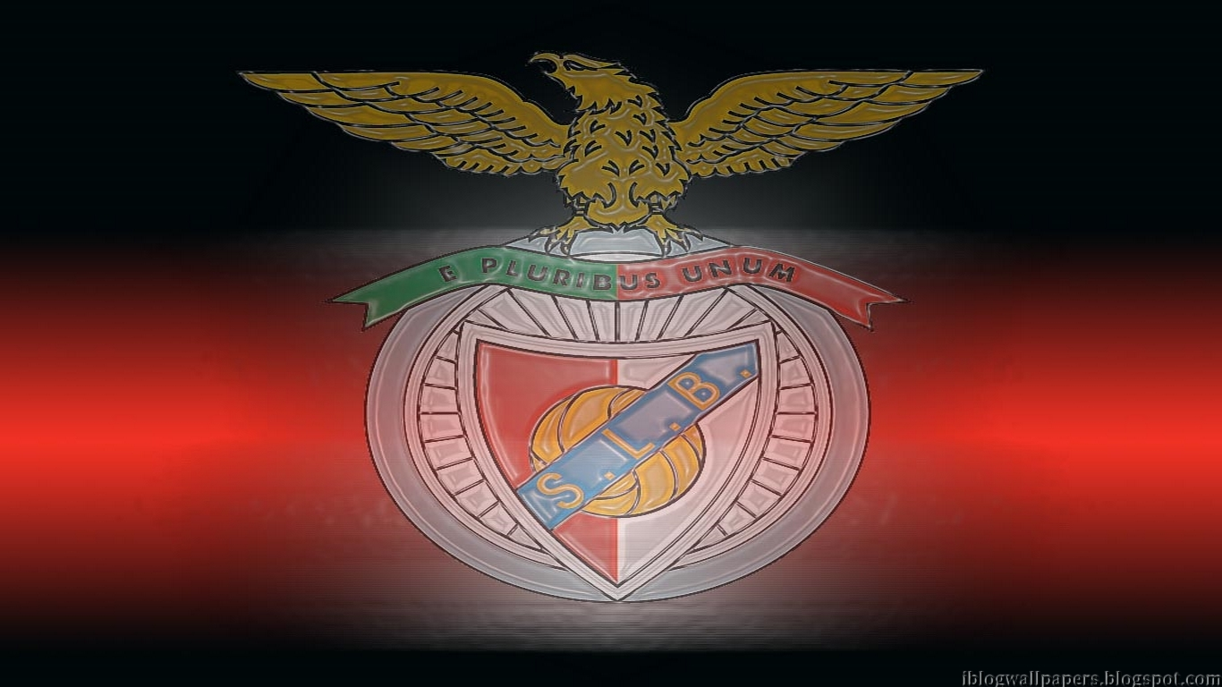 Benfica Logo Walpapers HD Collection | Free Download Wallpaper